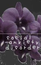 Social Anxiety Disorder  ☹ a.i {Italian translation} by imunfjxable