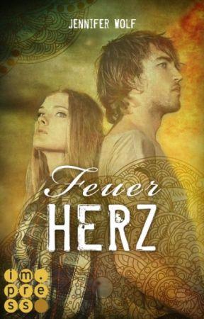 Feuerherz by Jennifer_Wolf