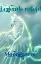 Legends retold: Moongazers by MoonShadowRaven