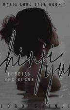 Lesbian Sex Slave (R-18)(SPG) by ShinjiYun
