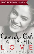 Comedy Girl Falls In Love by officialjingling