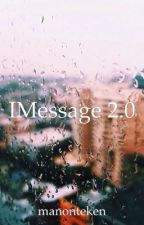 iMessage 2.0 by yeunbae