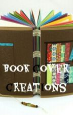 Book covers creations. 《CLOSED》 by cameleongirl