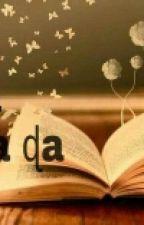 Nova pagina da vida by danielajose1048