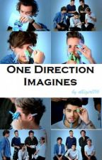 One Direction Imagines by alligirl116
