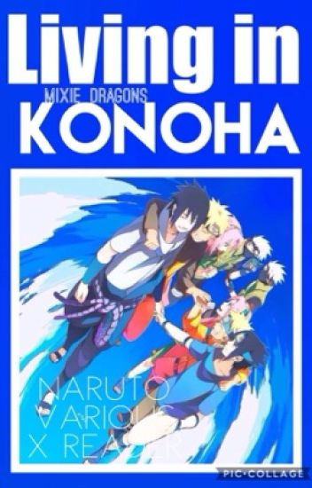 Living in Konoha (Various x Reader) -Hiatus-