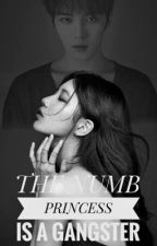 The Numb Princess is a Gangster by yongseolianne