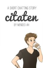 citaten | louis t by zap-thura