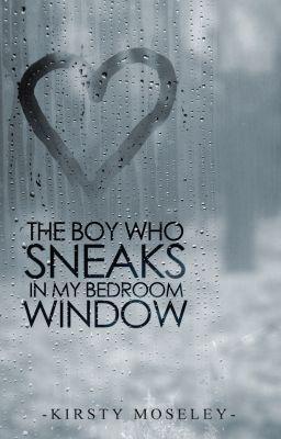 El chico que se escabulle en la ventana de mi habitación