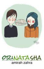 orinatasha by cornflakesss