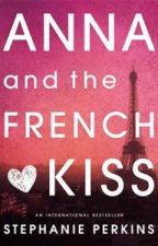 Deleted chapter from Anna and the French Kiss by Stephanie Perkins by gabriellewindmill