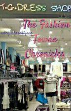 The Fashion Towne Chronicles by sabrynabrooklynne