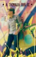 The Way to VSG by EmeeCuteAko