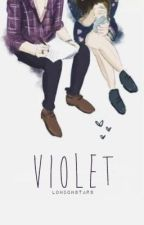 Violet [ Harry Styles ] by btsrelated