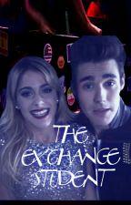 The Exchange Student by xjortini_storywriter