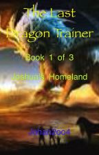 The Last Dragon Trainer (Book 1 of 3) by Johan2oo4