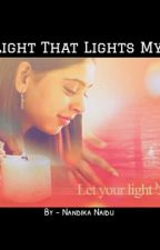 The Light That Light My Life by jnanthika10