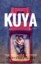 Si Kuya (BoyxBoy) by MuscleMan69
