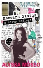 Mascara Stains & Happy Endings by chatosantanas