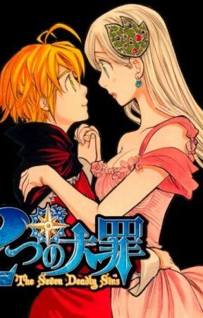 Eternal Promise by otakugirl1500