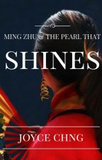 Ming Zhu and The Pearl that Shines by jolantru