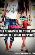 I Will Always Be By Your Side No Matter What [will be rewritten] by _windyyyyy
