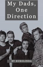 My Dad's, One Direction (1D) by eurolinda