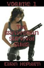 The Glaswegian Survival Guide Volume 1 by Sloth_Man_Gaming_141