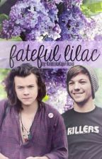 Fateful lilac by karfilkova
