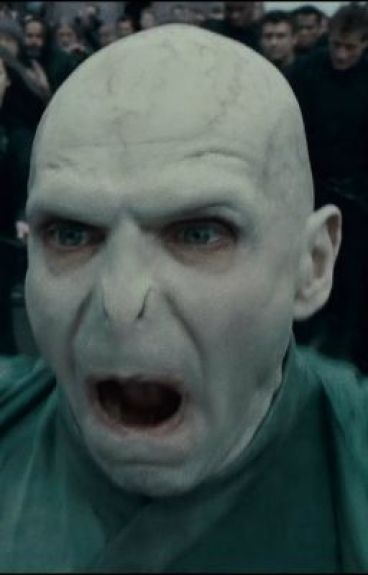 50 Ways to Piss Voldemort Off by kdxoxo