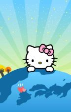 Hello kitty and other stories by Gumcandy