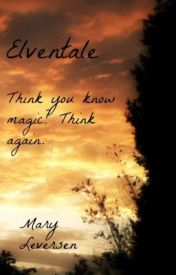 Elventale (Book #1 in the Of Elves and Gods Trilogy) by uplift