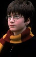 Гарри Поттер,  я иду! или приключения оптимистки в Хогвартсе. by Krissi_1991