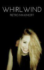 whirlwind Δ pietro maximoff by jasminehey