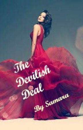 The Devilish Deal by samaraais