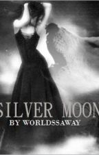 Silver Moon by Worldssaway