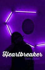 Heartbreaker |Rubius y tú| #1. by Perfectscrexmau