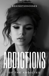 Addictions by letty505