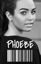 Phoebe - DISCONTINUED by LeslyTheWild