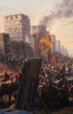 La conquista de Constantinopla (versión de fantasía). by Guillermus215