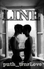 Line (Slow Update) by goldenbicepz