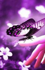 One Little Butterfly by lovemoneyparty35