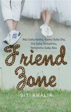 Friend Zone by sitiamalia_