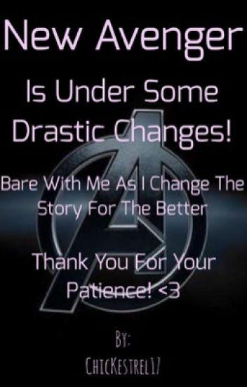 New Avenger (A Steve Rogers love story) - Kenedy - Wattpad
