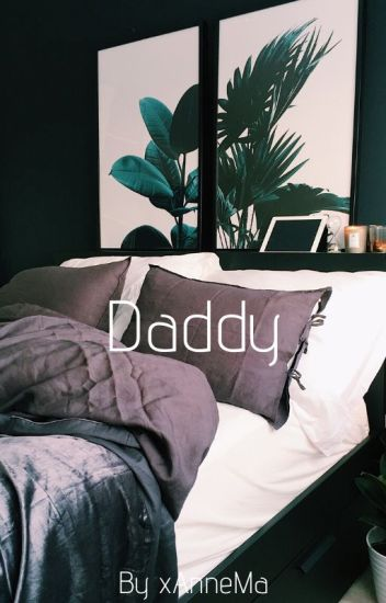 Daddy |harry.s [COMPLETE]
