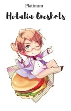 Hetalia Oneshots (REQUESTS CLOSED) by Vongola_10th