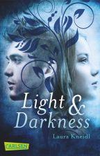 Light & Darkness by LauraKneidl