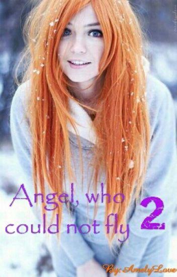 Ангел, который не умел летать-2
