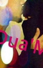 Dua'M by Ruhefzaa