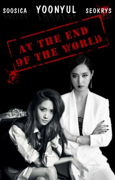 Bách hợp - At the End of the world (Yoonyul) PG 13